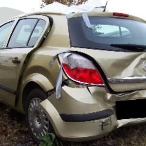 KFZ Unfallschaden - Sachverständigenbüro Schnur