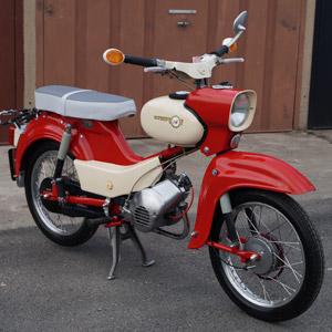Motorroller - Sachverständigenbüro Schnur